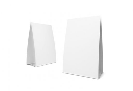 Mounted Poster & Table Cards